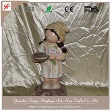 Wholesale Garden Angel,Garden Decoration,Resin Angel Figures Fairy