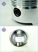 New Design Aluminium For Mitsubishi Diesel Piston