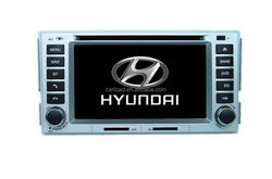 7in 2 din hyundai h1 car dvd with ipod ATV, Wifi, 3G functions