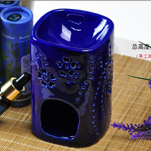 Aroma oil burner/home decorative candle warmer and burner