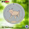 Best quality absorbent classic wholesale air paper freshener