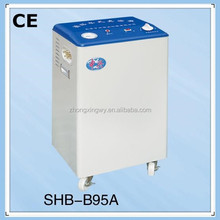 Laboratory water circulating all purpose vacuum pump