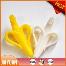 baby banana bendable training toothbrush