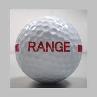 Superior Quality wholesale bulk Golf range Balls