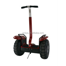 Fashionable Customized 2 wheels scooter stand up electric scooter handicap stable quality