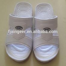 Classico e vendita calda 007 Arabia Saudita bianco& nero pantofola