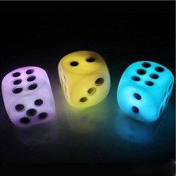 LOW price red dice most price high quality led ice