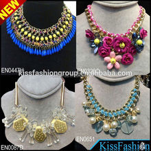 MOQ 12 pcs Fast Delivery Least fashion wholesale gold jewelry set
