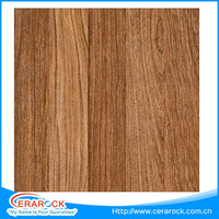 Natural Wood Plank Look Ceramic Tile 600X600MM