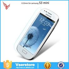 Algodón con Alcohol teléfono celular protector de pantalla para Samsung E7 templado protector de pantalla