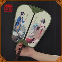 Venta al por mayor tipo tradicional y el patrón chino de seda de la danza TS101-3
