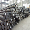 Laminado en caliente estructural de carbono barra redonda de acero dia.6mm, 6.5 mm, 8 mm q195, Q235b, Ss400, Astm a36, S235jr, St37-2, Q345b, S355jr fabricante