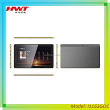 Cheapest 11.6 inch Quad-core Intel 2GB RAM 32GB Storage Z3735F Dual os Tablet pc from China Tablet Supplier