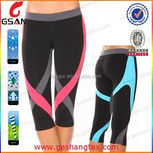 Hot!! Fitness Women Running Exercise Tight Pants