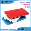 dual usb ultrathin power bank 5000 mah