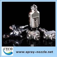 Adjustable Air Atomizing Nozzle