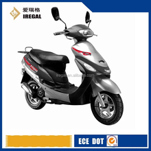 Japanese Gas Powered 49CC Space Price Scooter