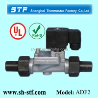 solenoid valve for ammonia and freon, water oil gas