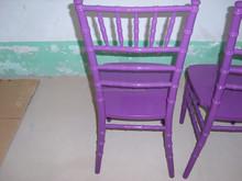 Hotel Chiavari Banquet Chair