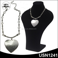 heart pendant necklace istanbul turkey jewelry manufacturers