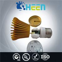 Easy Operation Insulated Thermally Conductivity Silicone Pugs For Led Lightings