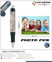 Do It Yourself Picture insert Photo pen