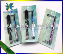 2012 hottest and selling very good brand names e cigarettes ego-Q green e cigarette