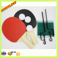 2015 Hot Selling Table Tennis Racket Set