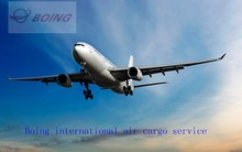 International air freight from China to St. Cloud-------Bunny.