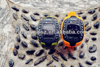 Best selling rugged feature IP67 waterproof watch very small mobile phone