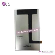 [JQX] Airis TM520 mobile phone lcd screen display repair parts