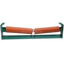 iso9001 certificated belt conveyor V type roller,V shape roller,V shape idler
