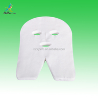 DIY Cloth or Paper Chinese Facial Mask