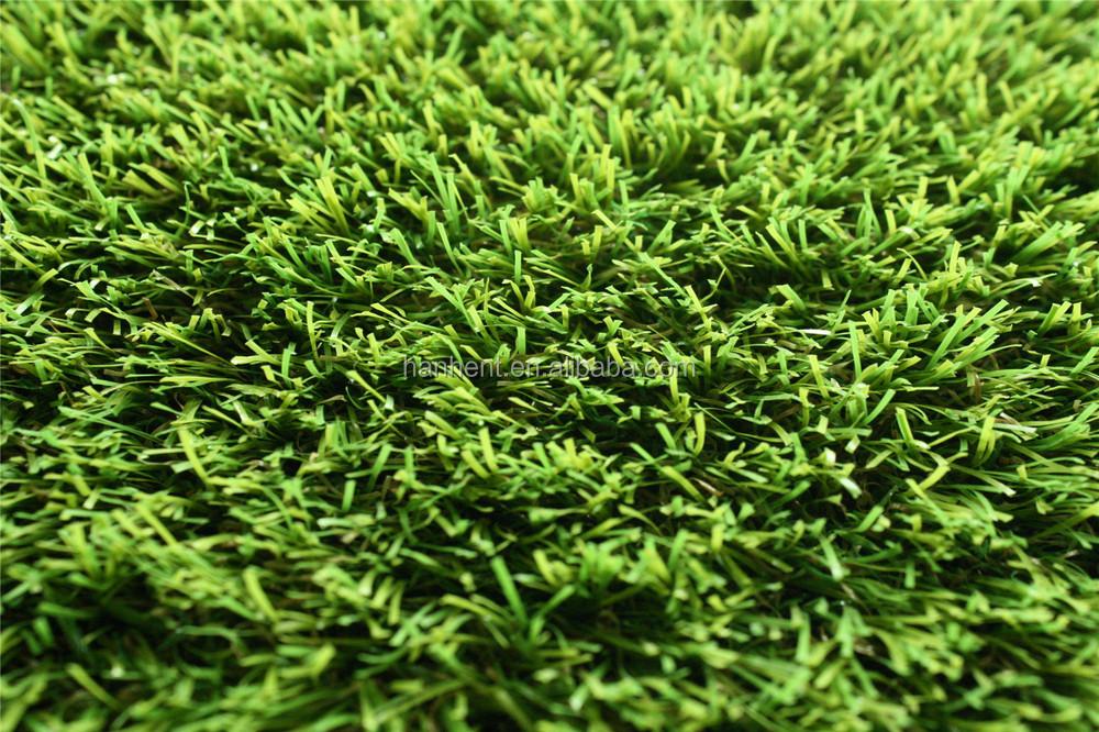 Недавно Non-infill искусственная трава для озеленения сад и терренс