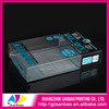 cellphone case color printing plastic box packaging