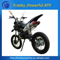 wholesale china factory big wheel dirt bike