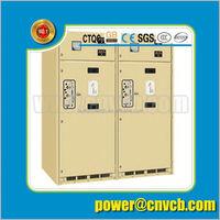 630A XGN15 Ring Main Unit 12KV 630A HV Switchgear for Ethiopia
