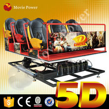 Large carrying capacity truck mobile 12 cinema move everywhere