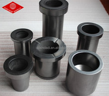 High Quality Graphite Casting Crucible