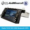 igh quality Car DVD For BMW E46 dvd