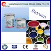 Bisphenol-A Epoxy Resin for flooring coating