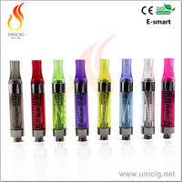 e smart e hookah clearomizer