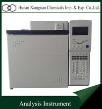 With EPC control High Sensitivity Gas Chromatograph