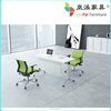 new design office training table sectional meeting desk HL-13A