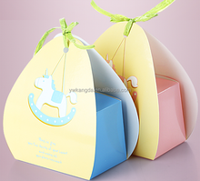 2015 wholesale custom design box cupcake food box for cupcake made in china