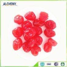 fresh organic Dried cherry