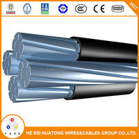 Trust wholesaler overhead abc on cable from China cable supplier
