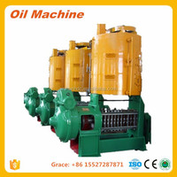high quality cooking oil press sunflower groundnut corn milling machine corn oil machine