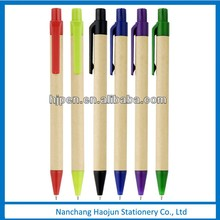 Eco Friendly Ball Pen,Paper Pen,Eco Paper Pen