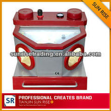 Alibaba in spanish AX-B5 Fine Blasting Unit 2013 lastest dental tools